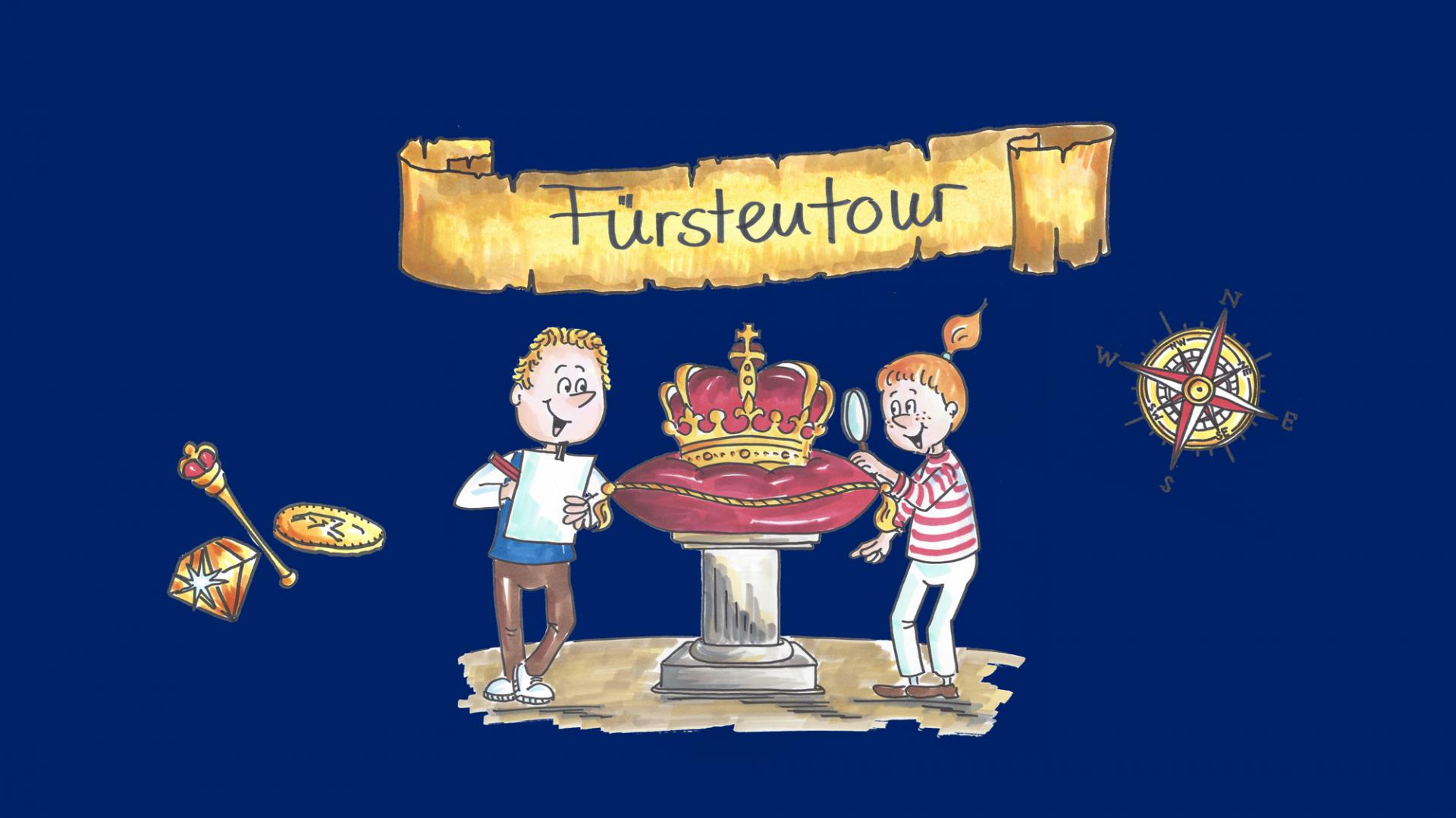 Fürstentour